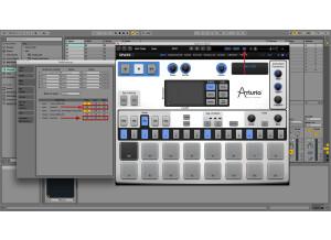 Arturia SparkLE Creative Drum Machine (6610)