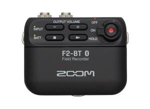 Zoom F2-BT