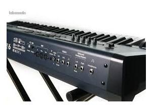 Kurzweil PC3LE6