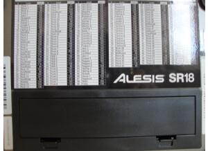 Alesis SR-18 (23158)