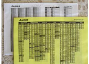 Alesis SR-18 (26344)