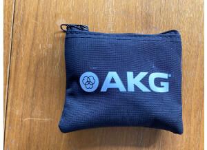 AKG C 411