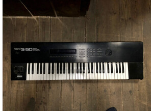 Roland S-50