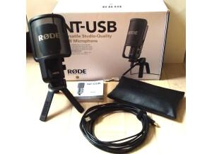 RODE NT-USB (84294)