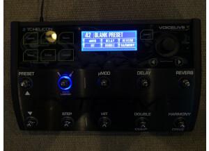 TC-Helicon VoiceLive 3 Extreme (89704)