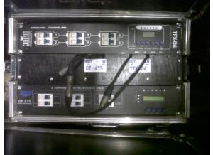 Chauvet TFX-6D