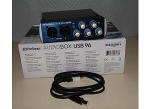 PreSonus AudioBox USB 96 (89903)