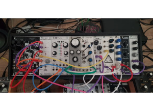 Manhattan Analog Mix