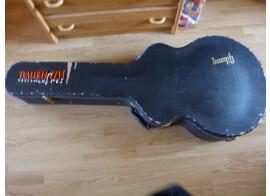 Case Gibson pour archtop L5 , rare de 195x - TBE