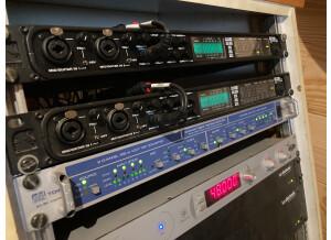 MOTU 828 Mk2 Firewire 400