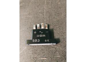 Yamaha Electone D80