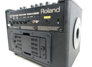 Yamaha LS16 (9362)