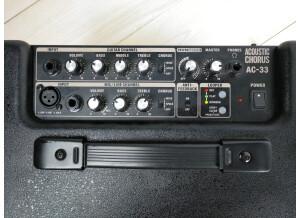 Yamaha LS16 (40109)