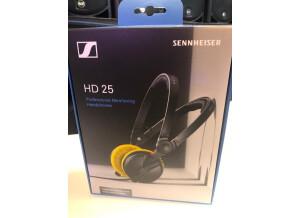 Sennheiser HD 25 Limited Edition