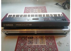 Yamaha MOXF8