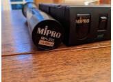 Vends MIPRO Mr-515 Très bon état