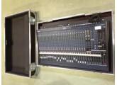 vends table de mixage analogique MG 32/14 FX Yamaha avec fly case