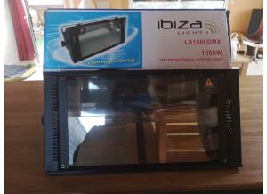 Ibiza Light LS-1500DMX