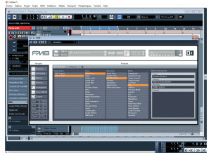 Native Instruments FM8