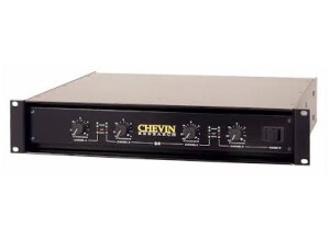 Chevin Q6 (50493)