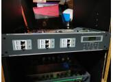 Bloc de puissance Work WD 610 DMX
