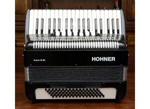 Hohner Bravo III 80