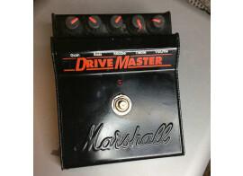 VDS Marshall Drive Master