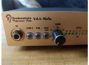 Fredenstein Professional Audio V.A.S. MicPre