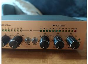 Fredenstein Professional Audio V.A.S Compressor