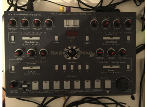 Red Sound Systems DarkStar XP2