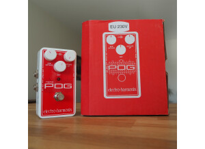 Electro-Harmonix Nano POG (38605)