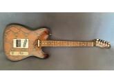 VENDS Fender Télécaster Custom Classic Series Japan