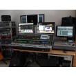 Mixage pro ALLEN&HEATH ILIVE-144 + IDR-10 / 144 voies automatisées et programmables