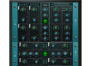 Acustica Audio Jade