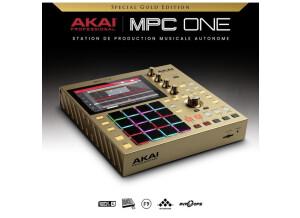 Akai Professional MPC Live II Edition Rétro