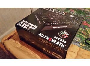 Allen & Heath Xone:43C