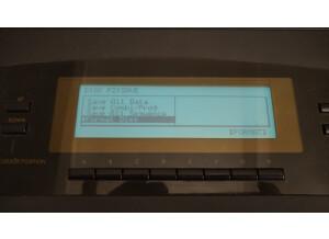 Korg 01W/FD (6809)