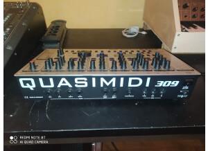 Quasimidi Rave-O-Lution 309