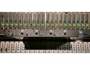 API Audio 3124+
