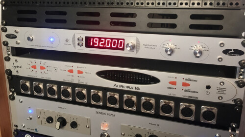 Antelope Audio OCX (72115)