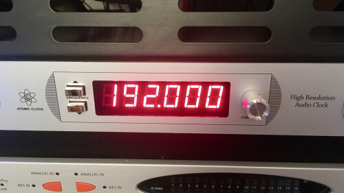 Antelope Audio OCX (80388)