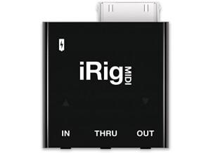 IK Multimedia iRig MIDI (63665)