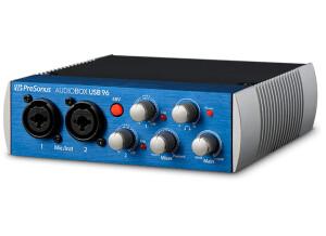 PreSonus AudioBox USB 96 (74493)