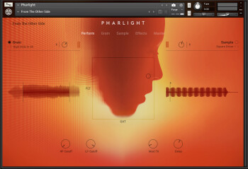 Native Instruments Komplete 13 Ultimate Collector's Edition : pharlight