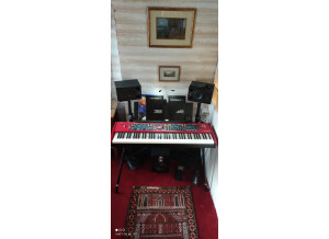 Clavia Nord Stage 2 EX 76 HP