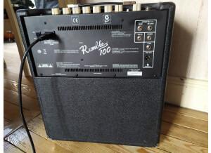Fender Hot Rod Deluxe IV (20929)