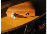 grado ra1 headphone amplifier (battery)