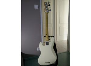 Fender Standard Jazz Bass [2009-2018]