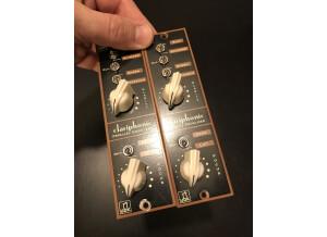 Kush Audio Clariphonic 500