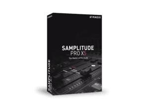 samplitudeprox5